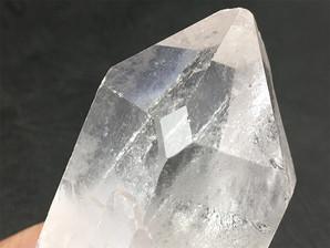 水晶ポイント(ウインドウ)W-7