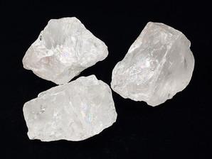 ラフストーン 水晶