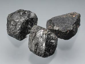 トルマリン原石 (ブラックトルマリン)