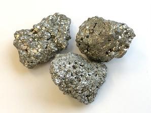 黄鉄鉱(パイライト)約20g~39g