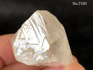 水晶クラスター(レコードキーパー)No,7101