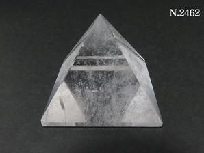 水晶ピラミッド 60g No,2462