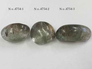 ガーデン水晶レンズ 20g No,4754