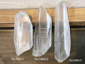 レムリアン水晶ポイント 約30g No,5404