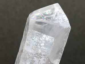 水晶ポイント(レインボー)RB-11