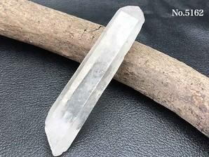 水晶ポイント(インド、プシュカル産)約50g No,5162       ログイン後の表示下代価格より30%OFFの大特価!