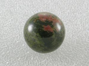 天然石丸玉 ユナカイト