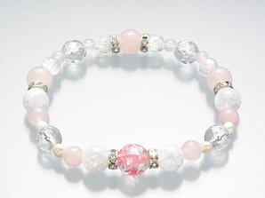 パステルカラードラゴンブレス ピンク(愛情)