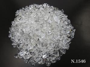 タンブルチップス 水晶(中粒)3Kgパック