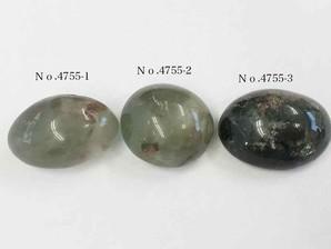 ガーデン水晶レンズ 20g No,3555