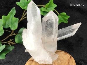 ヒマラヤ水晶クラスター 約230g No,6975