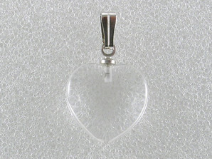 ハートPT 水晶