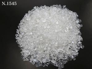 タンブルチップス 水晶(小粒)3Kgパック