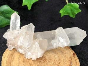 ヒマラヤ水晶クラスター 約80g No,6978
