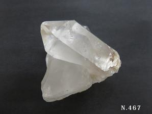 サラード水晶[再結晶]