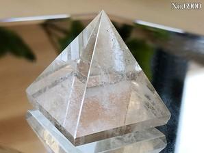 ヒマラヤ水晶ピラミッド 約20g No,6900