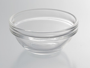 ガラスボール