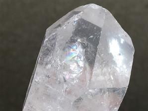 水晶ポイント(レインボー)RB-14