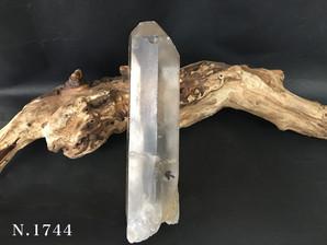 雷水晶ポイント 250g